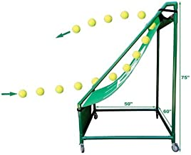 Oncourt Offcourt Perfect Pitch Rebounder for Tennis - Set Up in 2 Minutes/Outdoor & Indoor Use