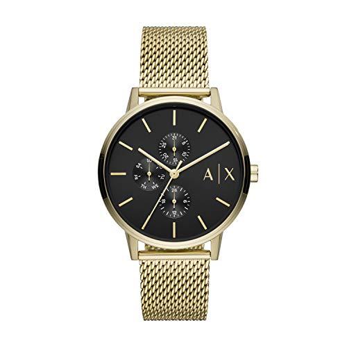 orologio multifunzione uomo Armani Exchange casual cod. AX2715