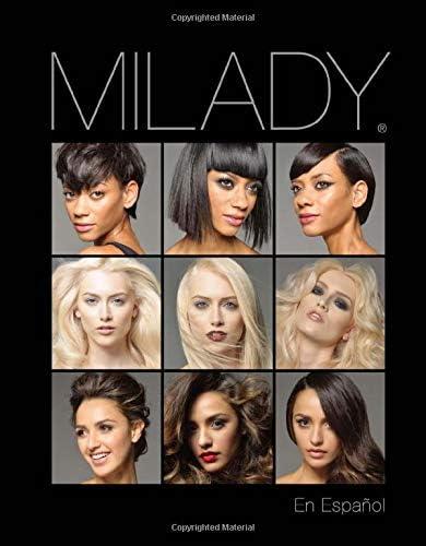 Spanish Translated Milady Standard Cosmetology product image