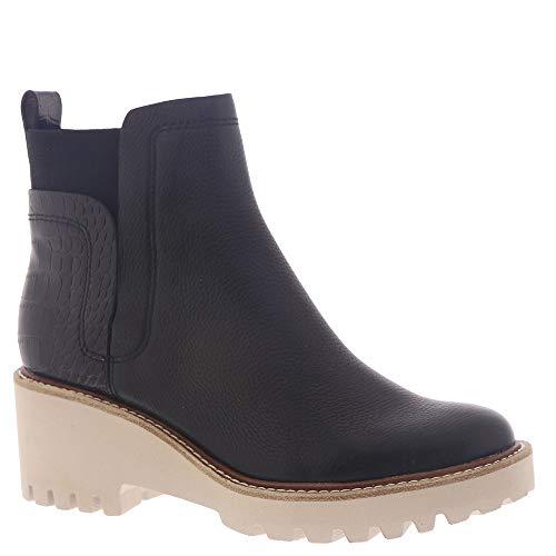 Dolce Vita Huey Black Multi Leather 8 W