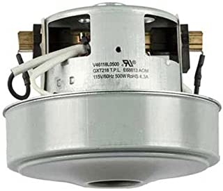 American Dryer GXT216, 115V Replacement Motor/Assembly GXT6/9 EXT2/7