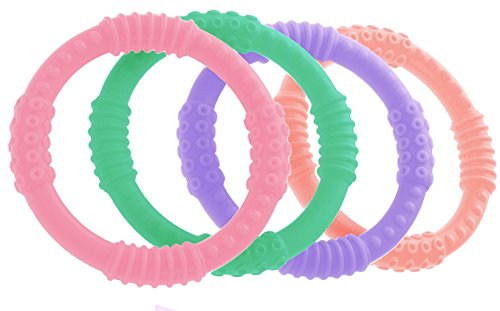 Product Image of the Bonbino Teether Rings