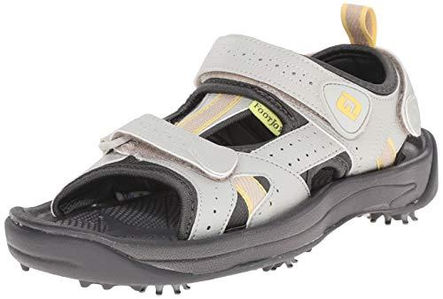 FootJoy Women's Sandals Golf Shoes, cloud, 10 M US