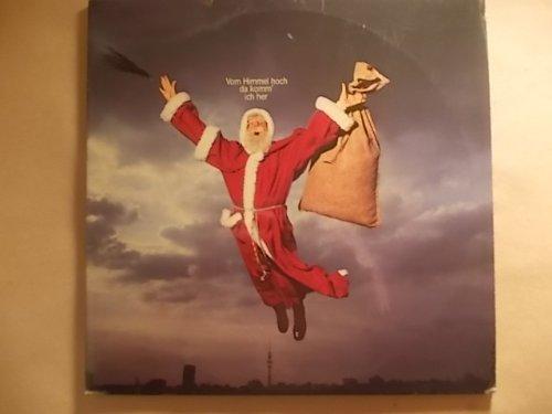 Vom Himmel hoch da komm' ich her / Und jetzt mit Schwung ins neue Jahr! (2 LP)