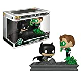 Funko Figura Pop Batman y Linterna Verde - DC Comic Moments...