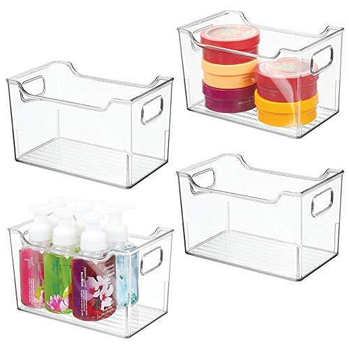 Reviews de Organizador para baño de plastico , tabla con los diez mejores. 10