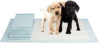 Vidima Hygiene Unterlagen Puppy Pads Größe 60 x 60 cm | 100 Stück | 12 lagige Welpenunterlage | für Haustiere | ideal als Trainingsunterlage bei Hunde Training