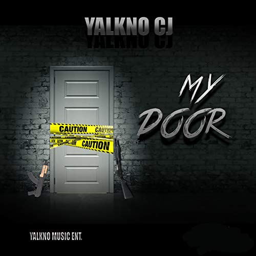 My Door (feat. Playbwoi Tha Great) [Explicit]