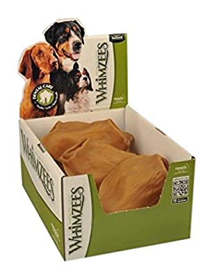 Whimzees Natural Dog Treat