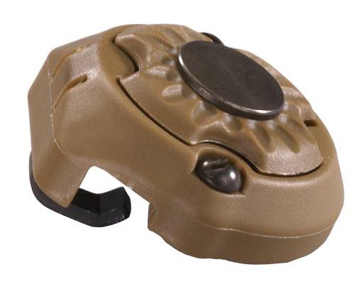 Streamlight Inc. Unisex 9006036-ssi STREAMLIGHT Sidewinder Helmet Mount, Mehrfarbig