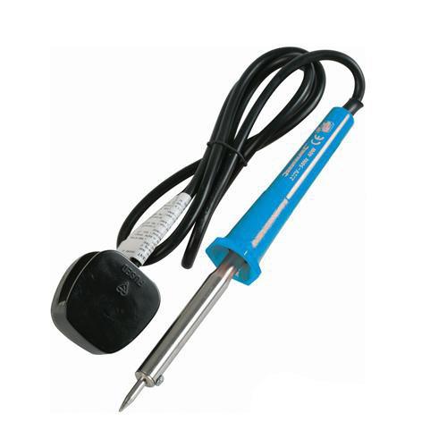 25W Lötkolben–UK-Stecker–für Kabel Kündigung