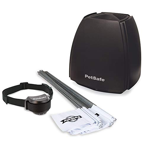 Petsafe Free to Roam Wireless Fence, 5.7 LB