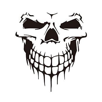 Best skull vinyl decal Reviews