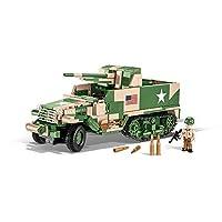COBI 2535 M3 Gun Motor