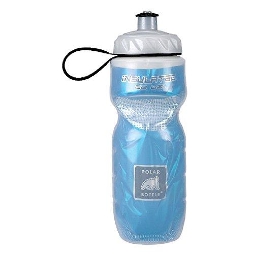 Product Architects Inc. Polar Botella de Agua aislada sin BPA, 24 onzas