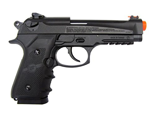 wg sport 331 m9 blowback co2 airsoft pistol(Airsoft Gun)