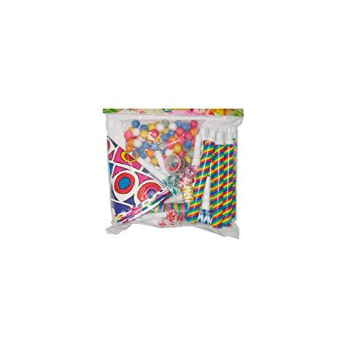 Party Pro Kit di cotillons 10persone, Unisex-Adult, 40118769, taglia unica