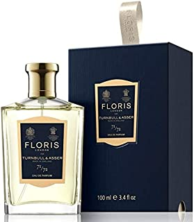 Floris London 1962 Eau de Parfum Spray, 3.4 fl. oz.
