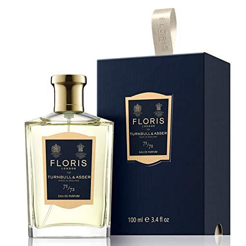 FLORIS LONDON 1962 Eau De Parfum - 100 ml.