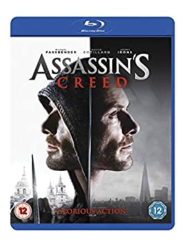Assassin s Creed [Blu-ray]