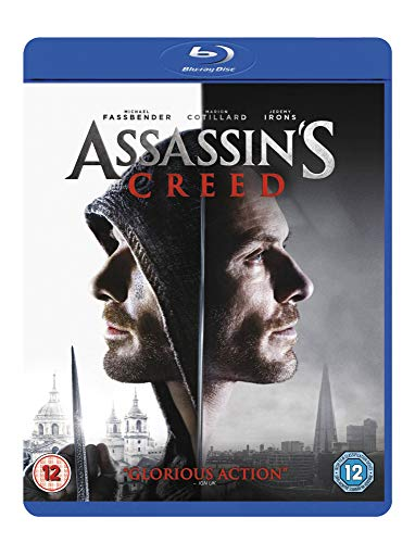 Assassin's Creed BD [Blu-ray] [UK Import]