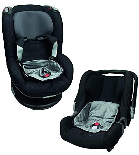 Dooky Pee-Pee Pad - Protector impermeable para asiento de bebé y asiento infantil