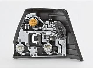 BMW e46 (99-01 sedan) Tail Lamp Bulb Carrier LEFT lh driver