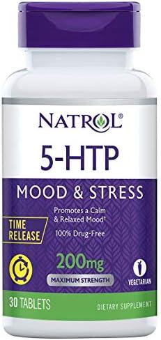 Melatonina 3mg natrol time release