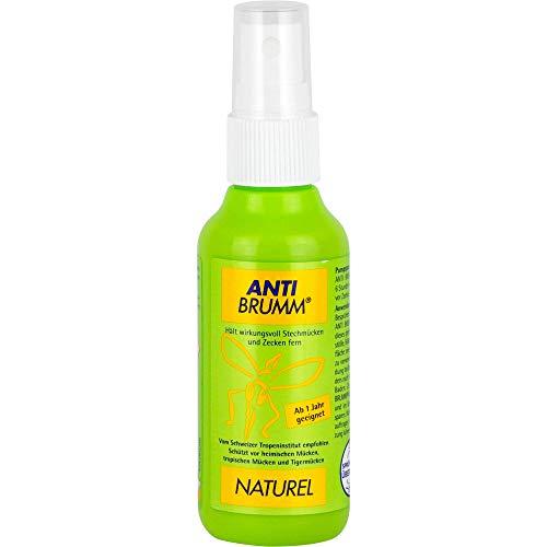 Anti Brumm naturel Pumpzerstäuber, 75 ml Oplossing