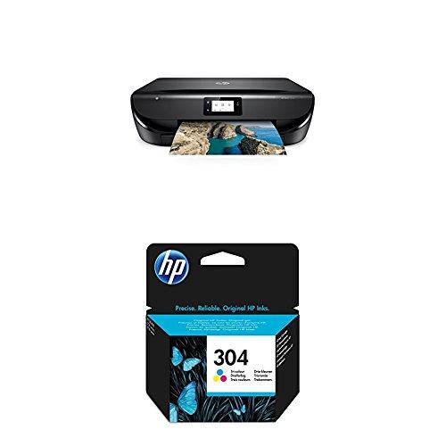 HP ENVY 5030 + HP 304 Multipack