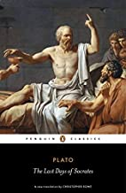 The Last Days of Socrates (Penguin Classics) by Plato (2010-10-28)