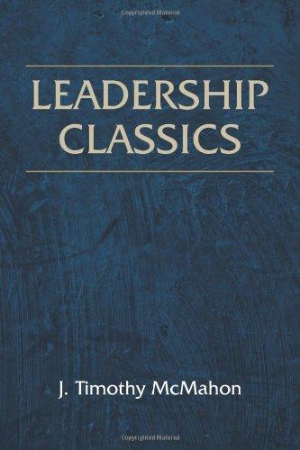 Leadership Classics