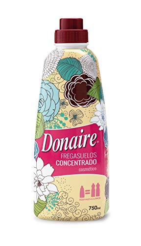 Donaire Producto de Limpieza Multiusos para el Hogar, Cosmético - 750 ml
