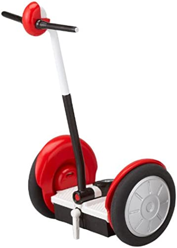 ex ride  ride.004 - Wheel Walker (rot) (PVC Figure)