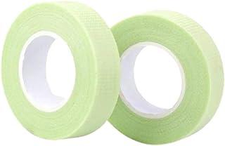 FRCOLOR 2 Stks Wimper Extension Tape Ademend Wimper Extension Tape Lash Pads Onder Eye Extension Patches Hypoallergeen Voo...