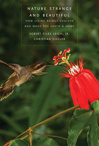 Nature Strange and Beautiful: How Living Beings Evolved and Made the Earth a Home