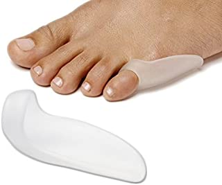 NatraCure Gel Pinky Toe Bunion Guard (Tailor's Bunion) - 1319-M CAT - (1 Piece) - (For Pain Relief from Friction, Pressure, and Tailor's Bunions)