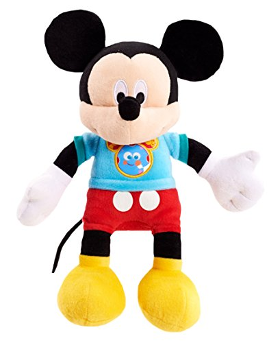 Mickey Mouse Clubhouse Fun Mickey Mouse  Plush