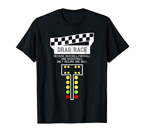 Drag Racing Christmas Tree Shirt, Racing Shirt, Horsepower