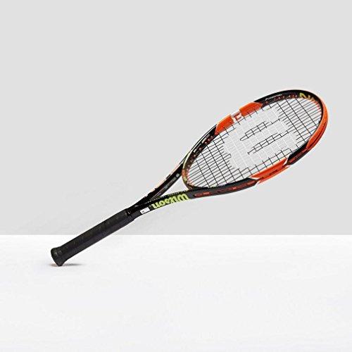 Wilson Burn 100 ULS Tennisschläger