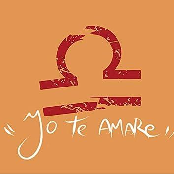 Yo Te Amare