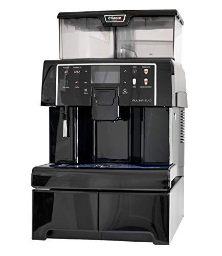 Kaffeevollautomat mit Wasseranschluß