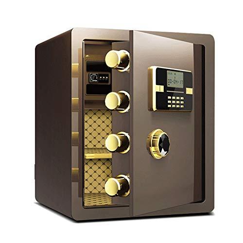 Cubic voeten staal veiligheid kluis met digitaal toetsenbord voor thuiskantoor en hotels winkel cash sieraden Hotel kluizen