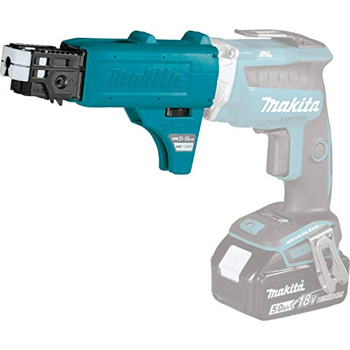 Makita 199145-0 Collated Autofeed Screwdriver Magazine