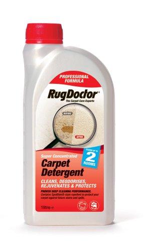 Rug Doctor Carpet Detergent, 1 Litre