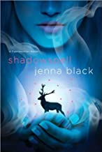 Shadowspell (text only) Original edition by J. Black