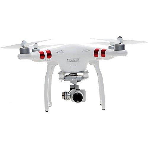 DJI P3S-R Phantom 3 Standard Drone (Certified Refurbished)