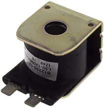 COL05901 - Trane OEM Replacement Heat Pump Reversing Valve 24v Solenoid Coil