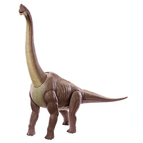 Jurassic World Legacy Collection Exclusive Brachiosaurus Action Figure