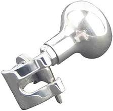 Perilla Spinner del Giratorio de Volante para Coche KKmoon Pomo del Volante